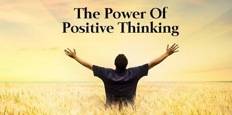 kracht van gedachtes
