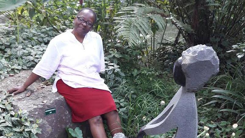 Janet Thulisile Nhlapo